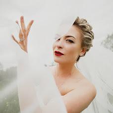 Wedding photographer Ana Fotana (Fotana). Photo of 09.08.2017