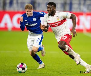Coupe d'Allemagne : Cologne éliminé malgré le but d'Emmanuel Dennis; Gladbach trop fort pour Orel Mangala et Stuttgart