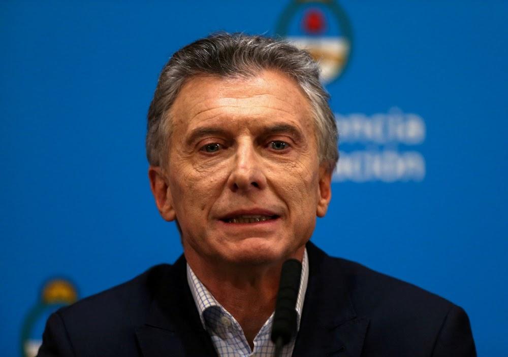 Argentinië soek verlenging om skuld van $ 101 miljard terug te betaal