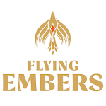 Logo of Flying Embers Ancient Berry