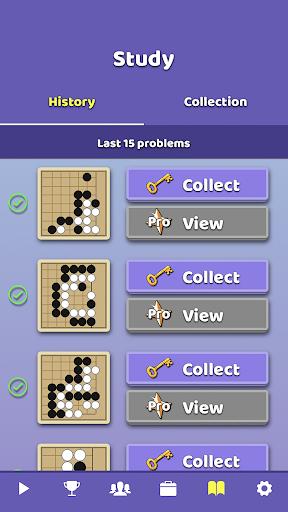 BadukPop - Learn and Play Go 1.15.2 screenshots 4