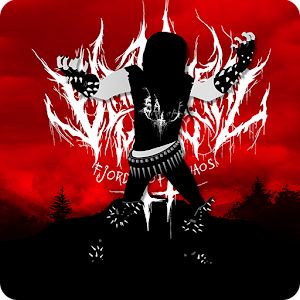 Black Metal Man 2 icon do Jogo