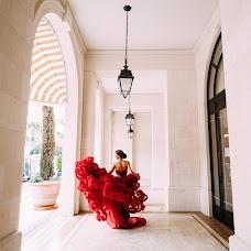 Wedding photographer Vladimir Nadtochiy (Nadtochiy). Photo of 11.07.2018