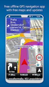 MapFactor GPS Navigation Maps 5.5.52 (Premium)