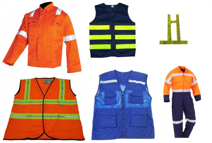 Tại sao chúng ta nên sử dụng đồ bảo hộ công nhân – Công Ty Cổ Phần TM – DV Trường Thịnh
