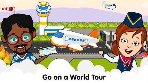 My Airport Town screenshot 17