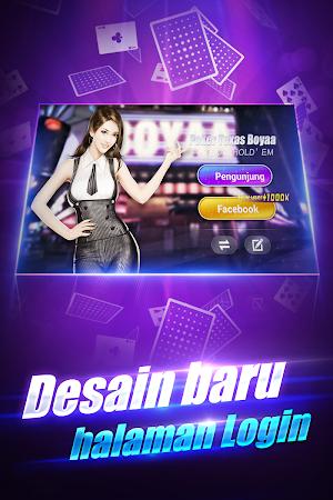 Poker Texas Boyaa 5.0.1 screenshot 227121