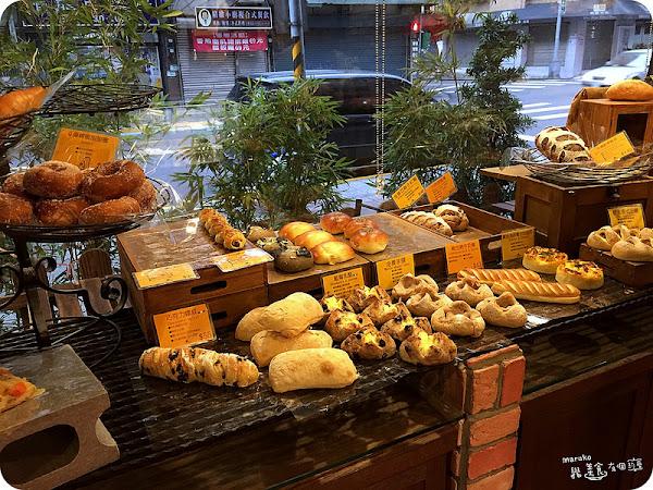 Boulangerie Shan Wei 山崴烘焙
