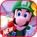 Walkthrough Luigis & mansion3