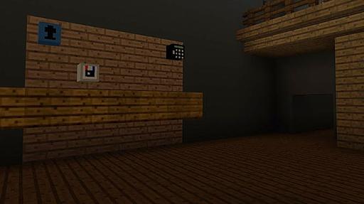 Granny mod for Minecraft 2.3.2 screenshots 3