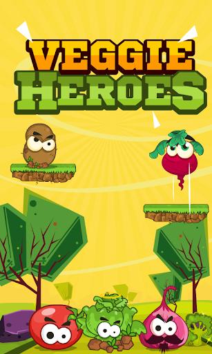 Veggie Heroes