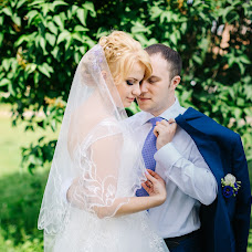 Wedding photographer Sergey Vereschagin (Photography). Photo of 12.08.2016