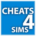 Cheats 4 Sims 4 icon