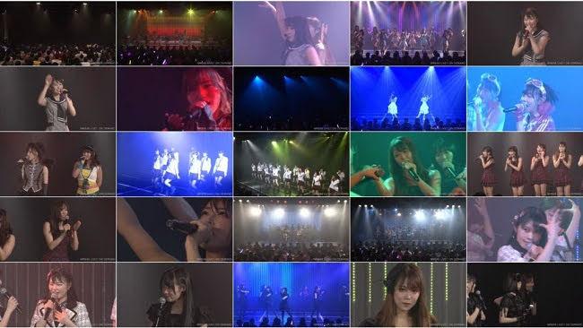 190302 (720p) NMB48 渋谷チームM公演 初日