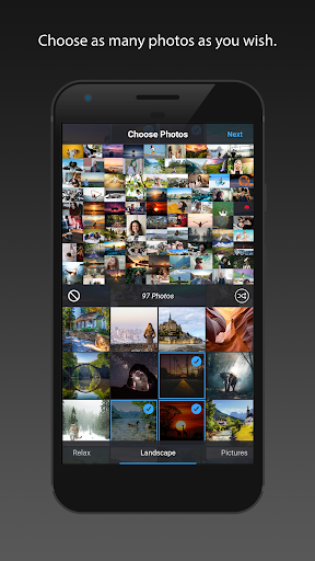 Gandr u2014 A photo collage maker without limits 1.3.12 screenshots 1