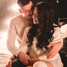 Wedding photographer Katerina Romanova (katephotonl). Photo of 06.01.2018