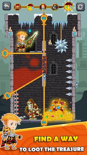 How to Loot - Pin Pull & Hero Rescue apkdebit screenshots 9