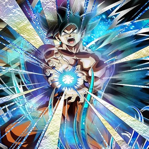 DBS Goku Super Syaian Wallpaper HD Free