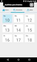 Screenshot of Fiestas de Basauri 2015