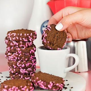 Chocolate Espresso Cookies Recipe