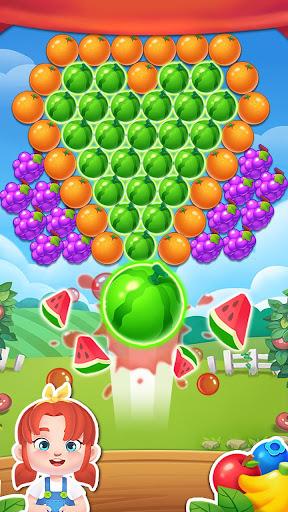 Bubble Blast: Fruit Splash painmod.com screenshots 6