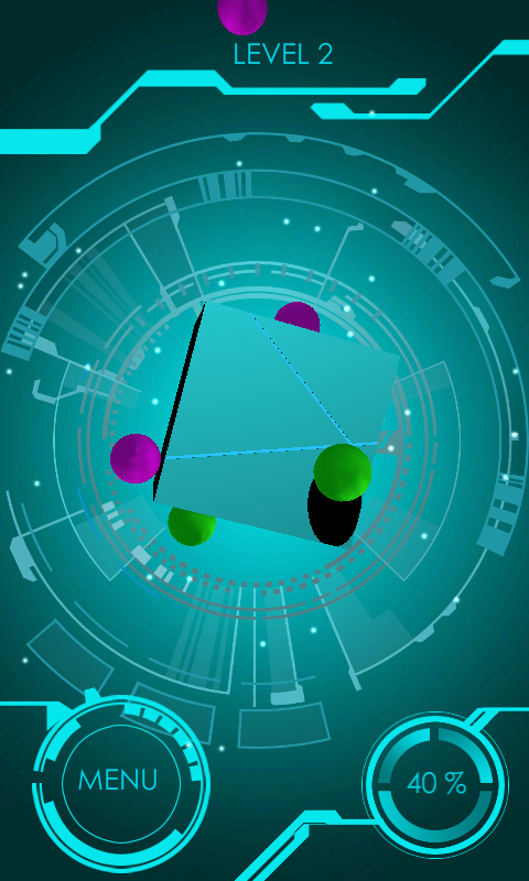 Magnetic Brain- screenshot