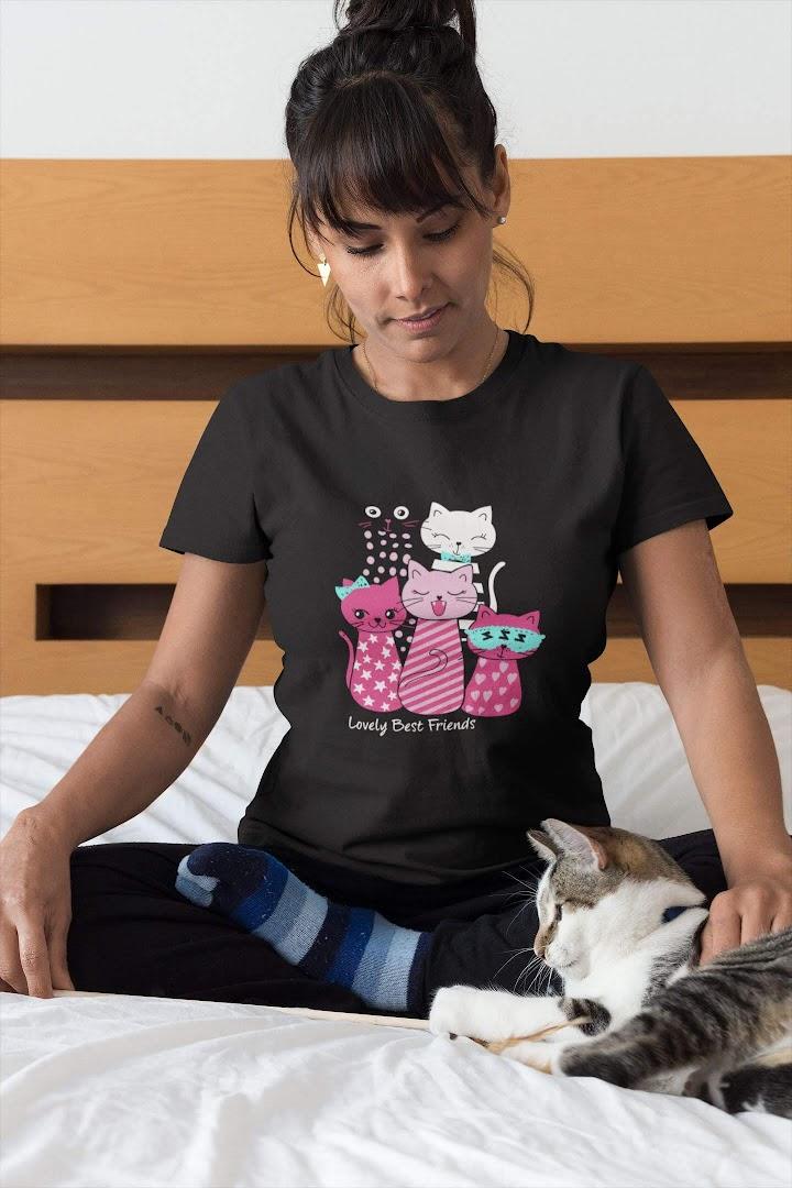 Lovely Kitty 6