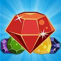 Jewel Star Mania - Match 3 icon