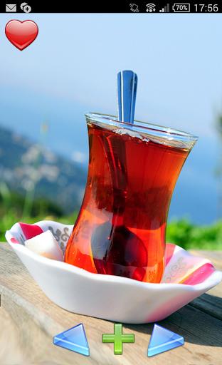 茶葉在不同的國家