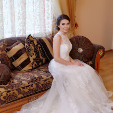 Wedding photographer Sergey Esenin (BelenusoFF-Art). Photo of 14.03.2015