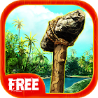 Survival Island FREE icon