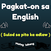 Cebuano to English Speaking