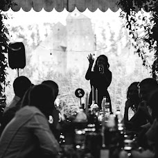 Wedding photographer Asya Dudina (Asien). Photo of 29.02.2016