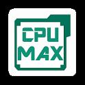 CPU Max icon