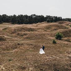Wedding photographer Corine Nap (ohbellefoto). Photo of 12.06.2018