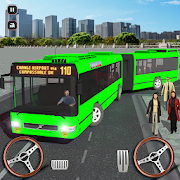Download Full Smart Coach Bus Driving School Test: Metro City 18 1.3 APK