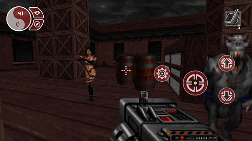shadow warrior android