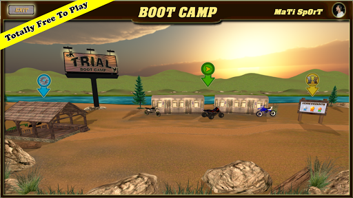 Trial Boot Camp