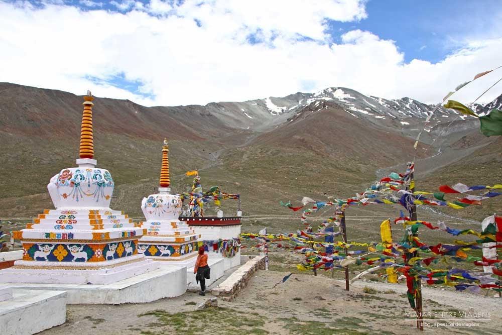 Os Himalaias indianos e o vale de Spiti, de Manali a Kaza | Índia