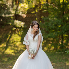 Wedding photographer Vitaliy Syrbu (VitalieSirbu). Photo of 21.09.2015