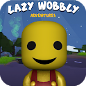 Lazy Wobbly Adventures icon