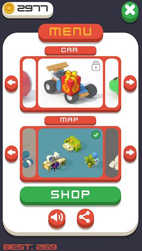 Mini Cars Driving - Offline Racing Game 2020 1.0.1 screenshots 2