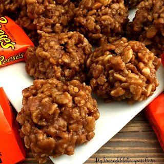 Rice Krispie Peanut Butter Corn Syrup Recipes