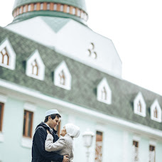 Wedding photographer Timur Yamalov (Timur). Photo of 10.06.2018