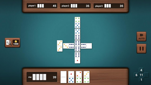 Dominoes Challenge 1.0.4 screenshots 15