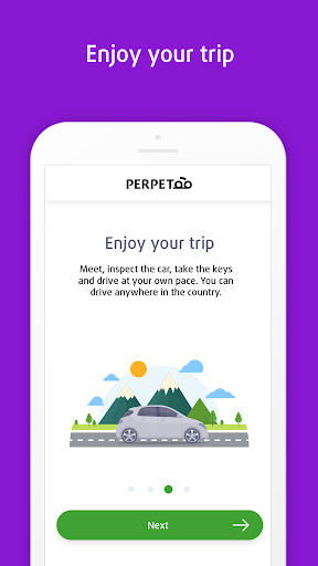 Perpetoo Car Sharing - Rent Directly From Owners screenshot 6