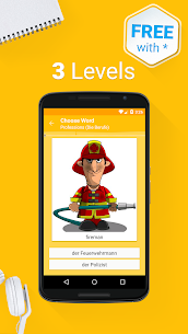Learn German – 6000 Words – FunEasyLearnApp Latest Version Download For Android and iPhone 3