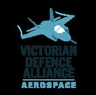 Victorian Defence Alliance Aerospace Logo