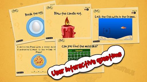 The Unbeatable Game - IQ: Tricky Test 1.12 screenshots 5