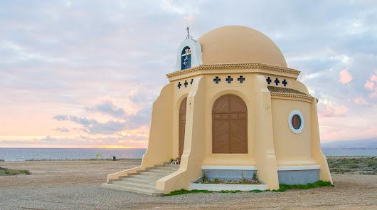 La otra ermita de Torregarcía